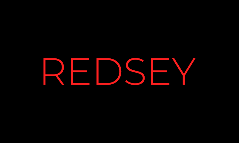 Redsey - Invented domain name for sale
