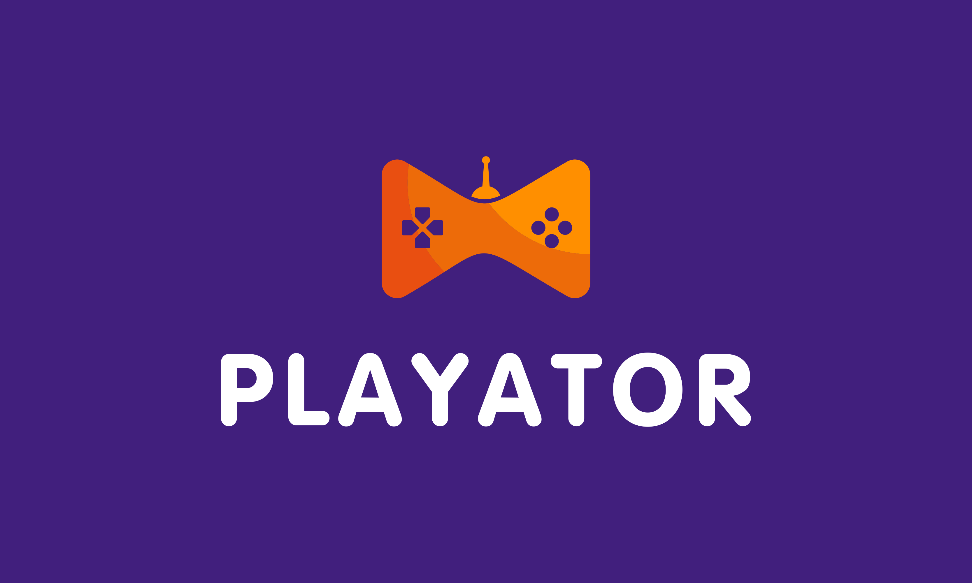 playator logo
