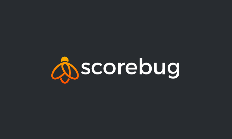 Scorebug - Comparisons business name for sale