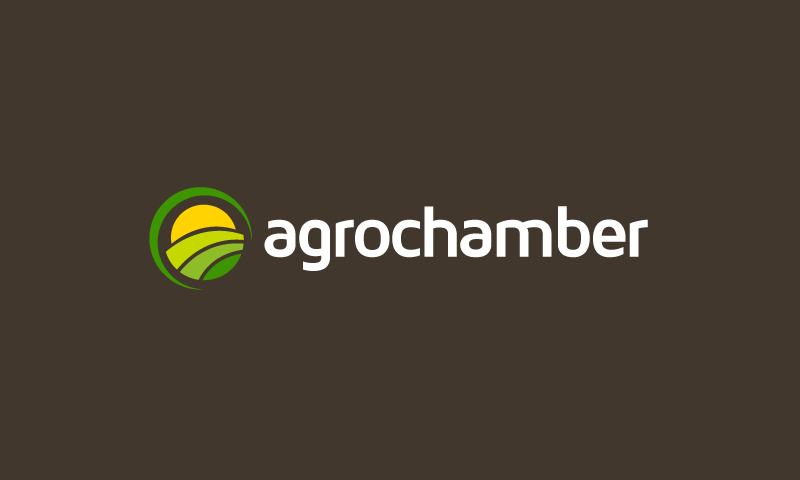 Agrochamber - Agriculture domain name for sale