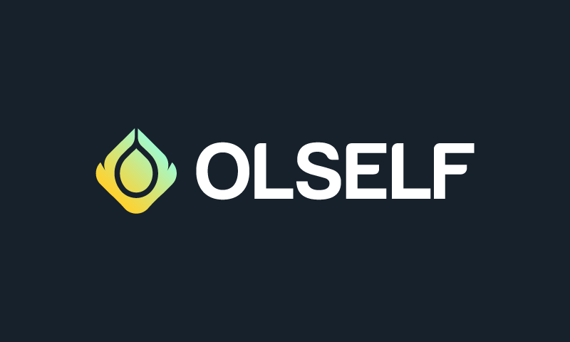 Olself - Technology product name for sale