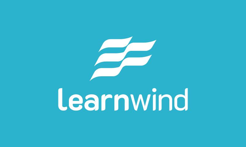 learnwind logo