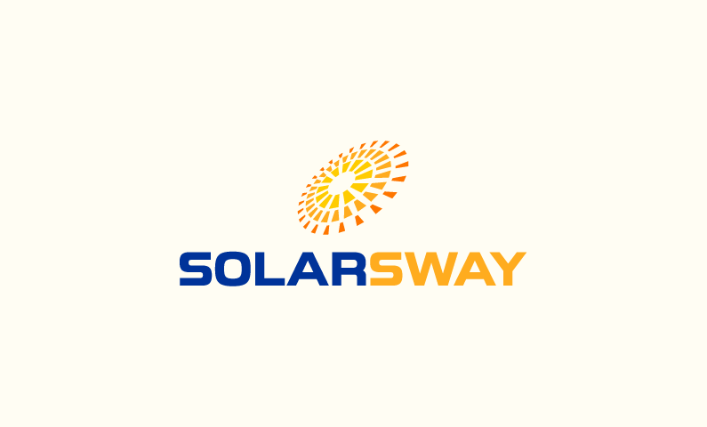 Solarsway - Power product name for sale