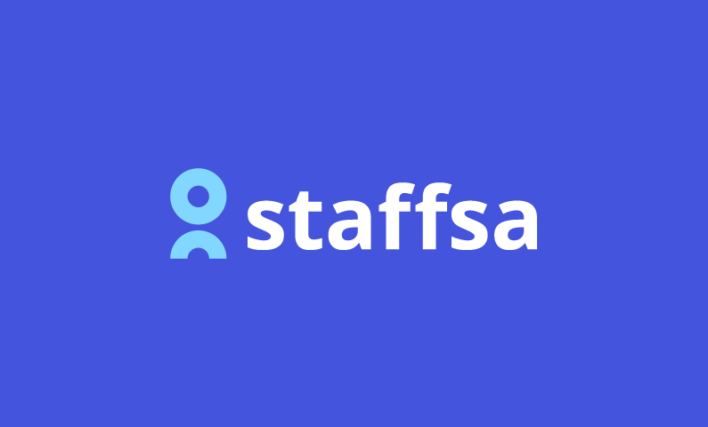 Staffsa - HR brand name for sale