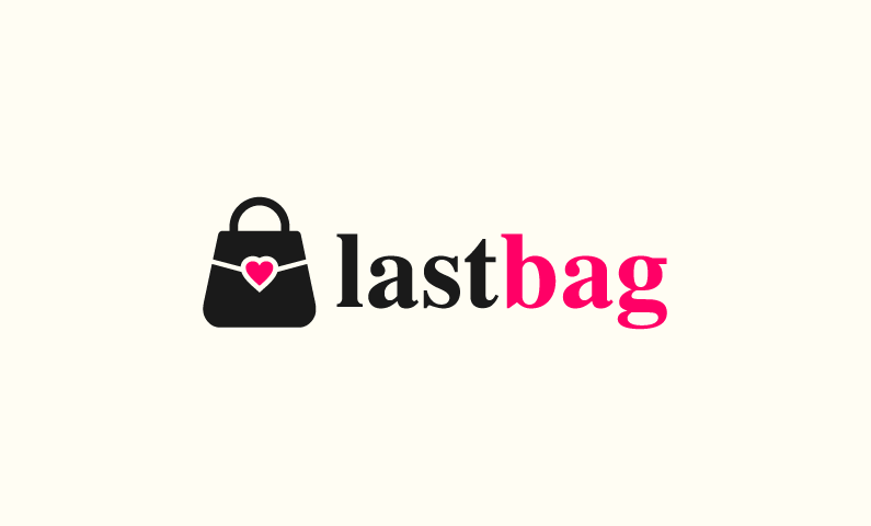 Lastbag - E-commerce company name for sale