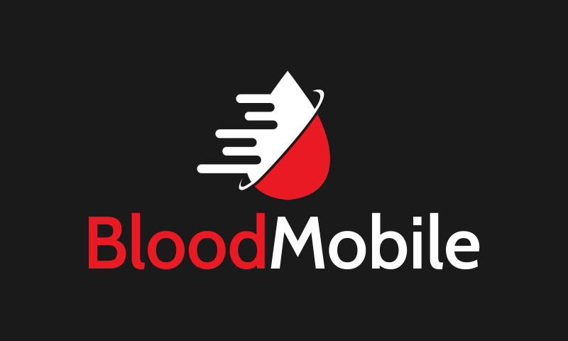Bloodmobile - Healthcare product name for sale