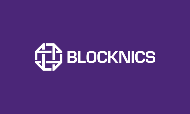 Blocknics - Possible business name for sale