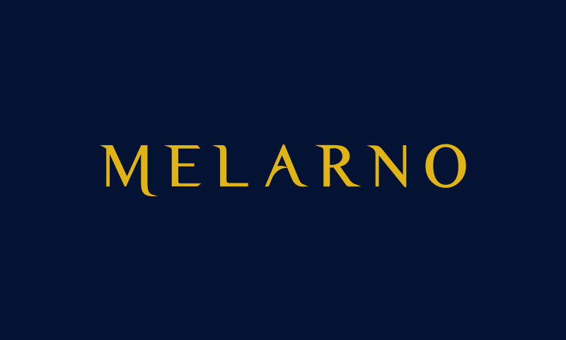 Melarno - Beauty startup name for sale