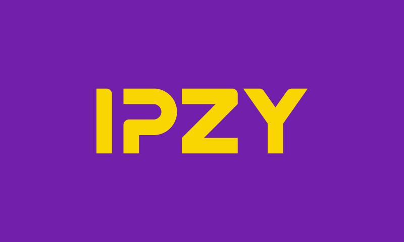 Ipzy logo