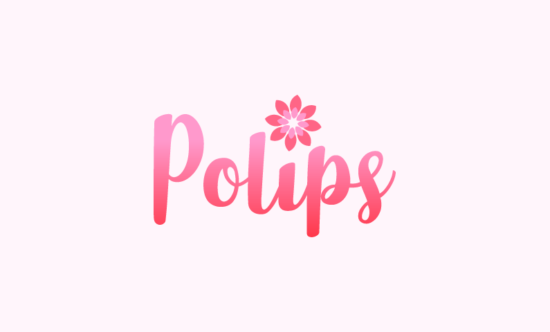 Polips - E-commerce business name for sale