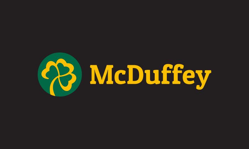 Mcduffey