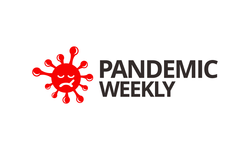 Pandemicweekly - Health tech business name for sale