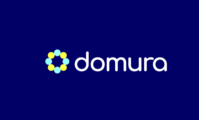Domura - Homely sounding business name