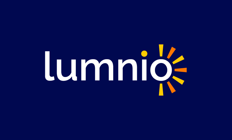Lumnio - Business business name for sale