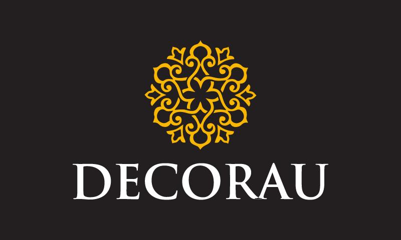 Decorau - Media company name for sale