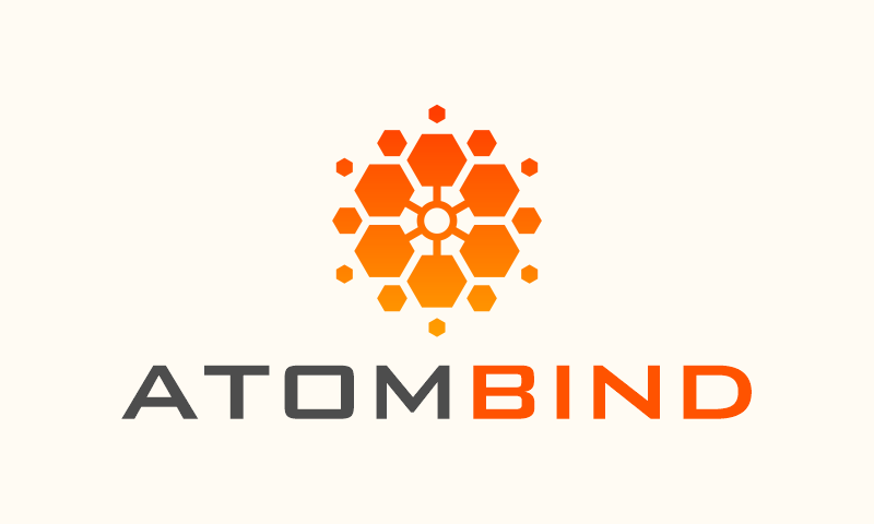 Atombind - Technology product name for sale
