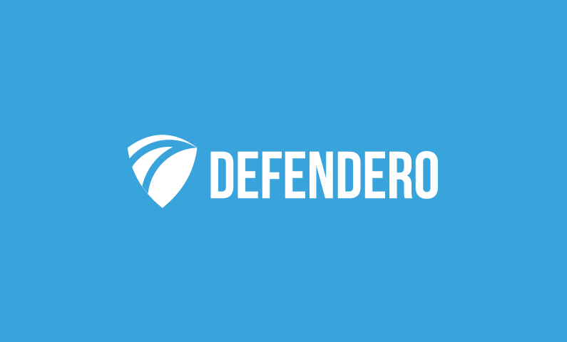 Defendero - Invented company name for sale