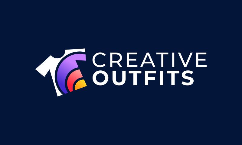 Creativeoutfits - Traditional company name for sale