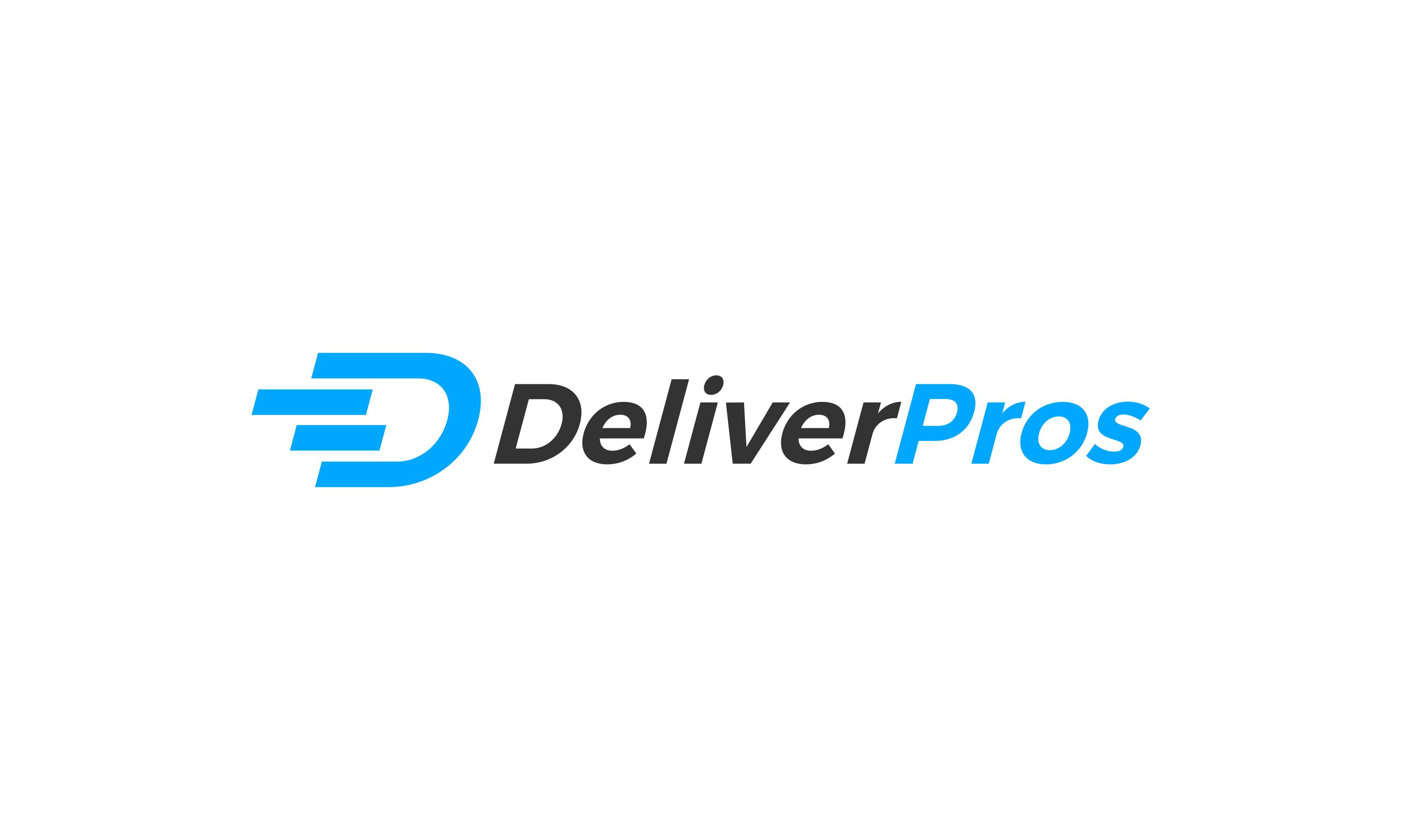 Deliverpros - Delivery domain name for sale