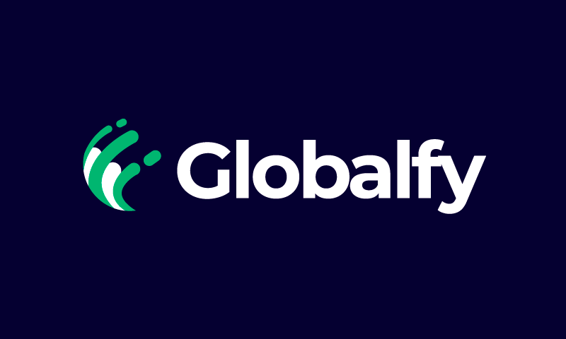 Globalfy - Technology business name for sale