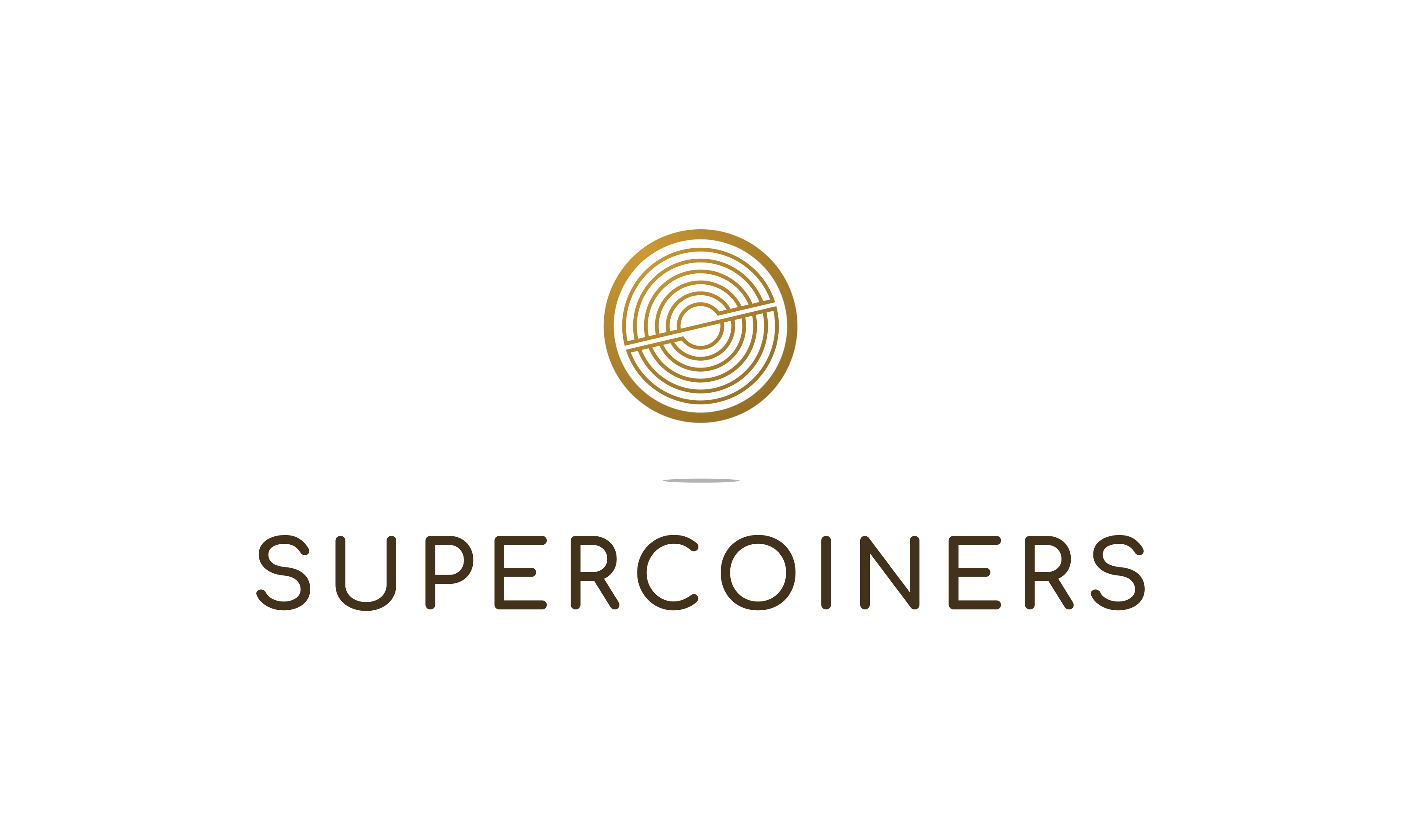 Supercoiners