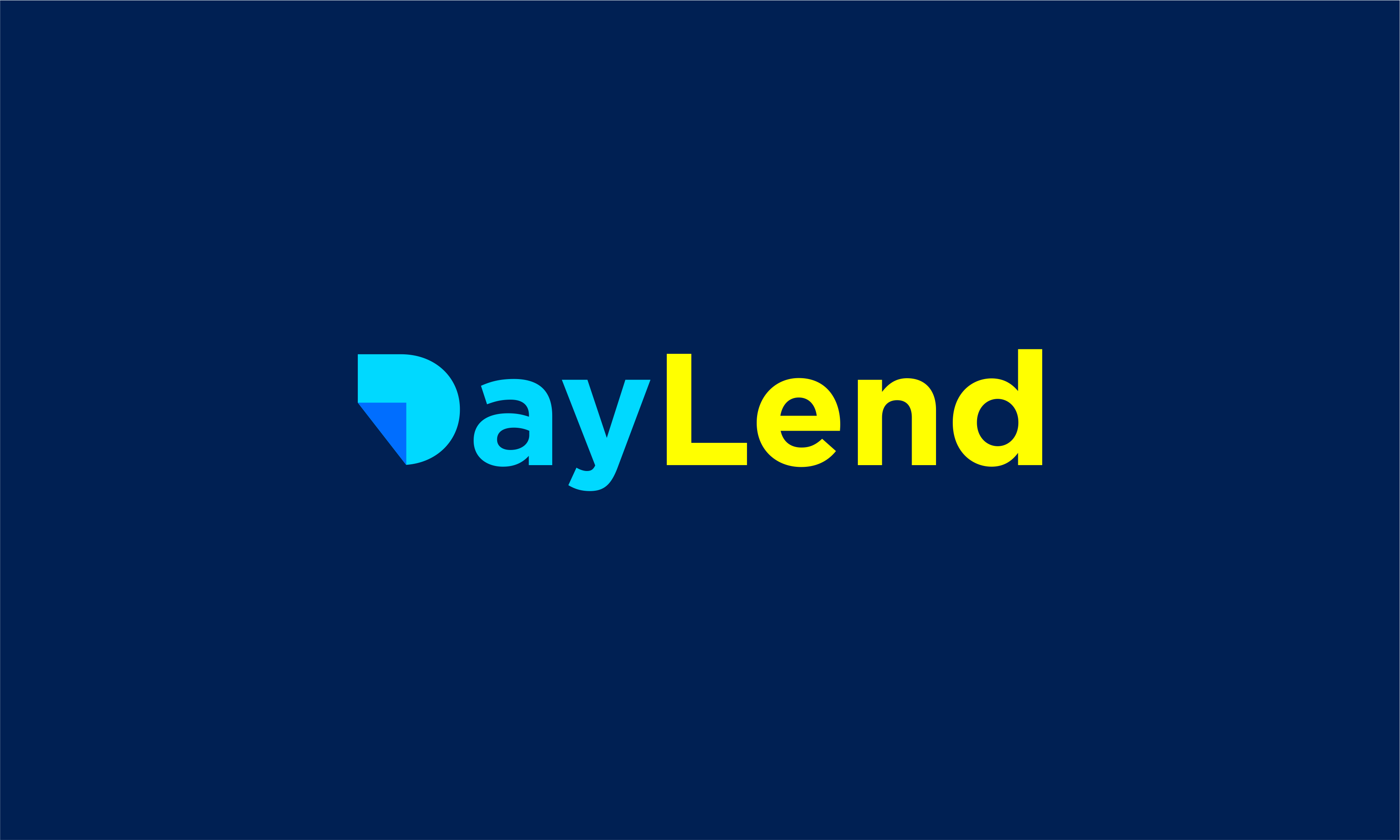 Daylend - Banking company name for sale