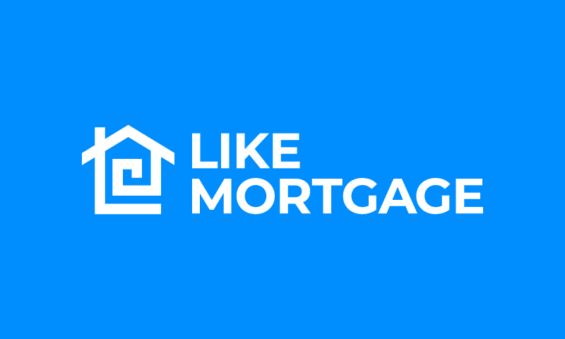 Likemortgage - Real estate product name for sale