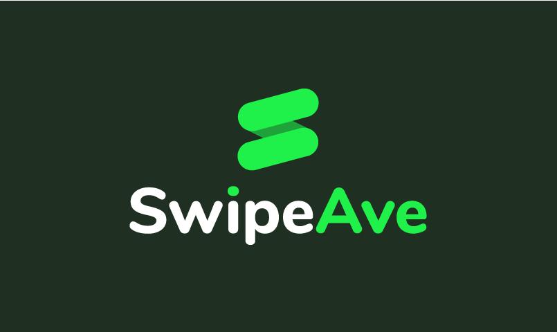 Swipeave - Technology company name for sale