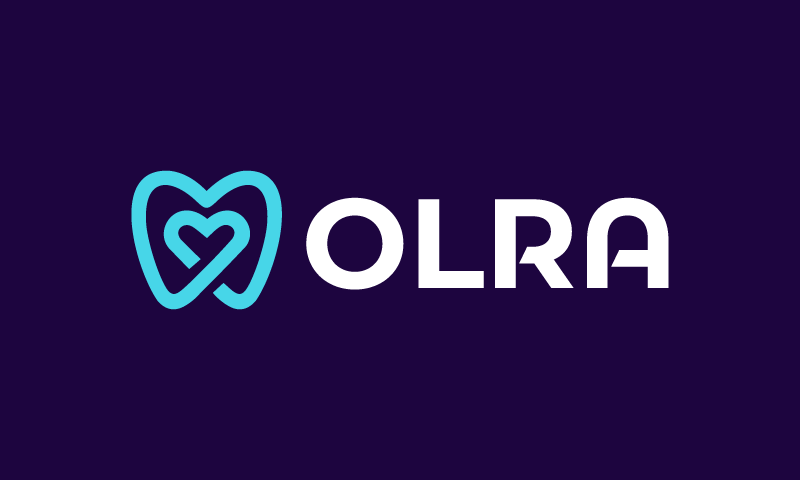 Olra - Technology brand name for sale