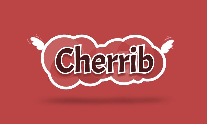 Cherrib - E-commerce business name for sale