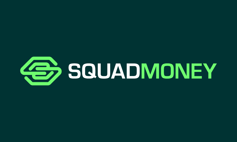 Squadmoney - Finance product name for sale