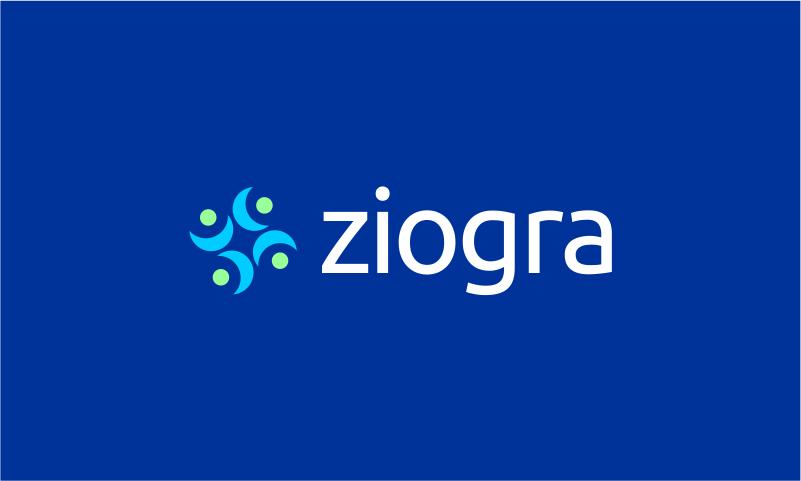 Ziogra