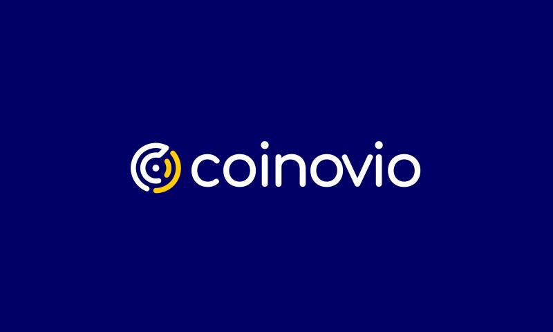 Coinovio