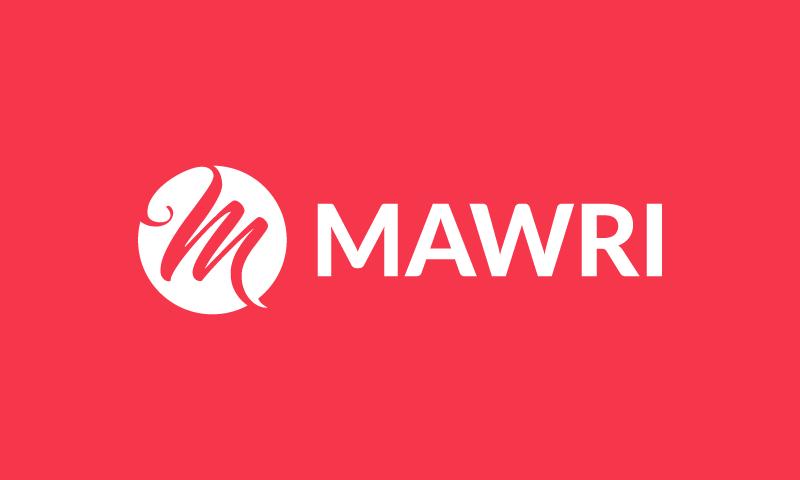 Mawri