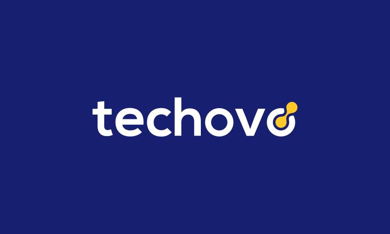 Techovo