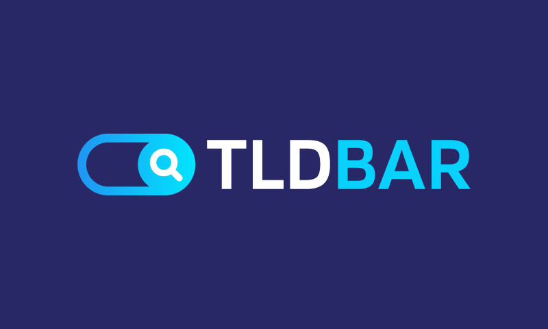 Tldbar - E-commerce product name for sale