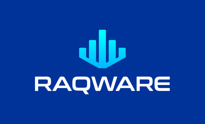 Raqware - Technology brand name for sale