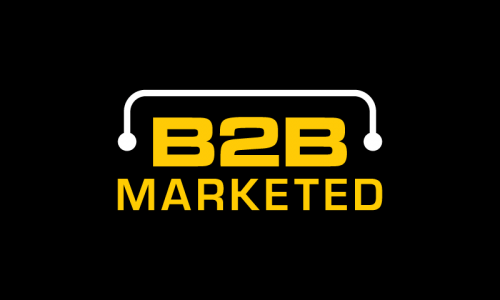 B2bmarketed - Business company name for sale
