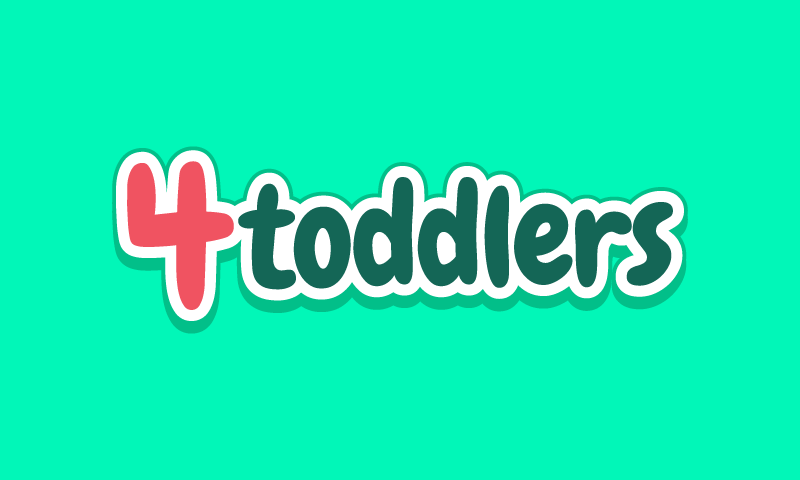 4toddlers logo
