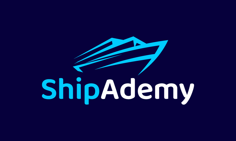 Shipademy - Transport business name for sale
