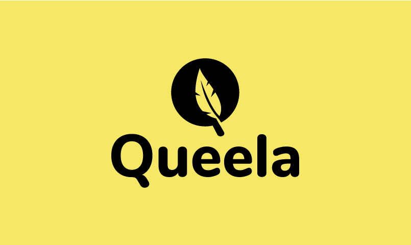 Queela - Technology business name for sale