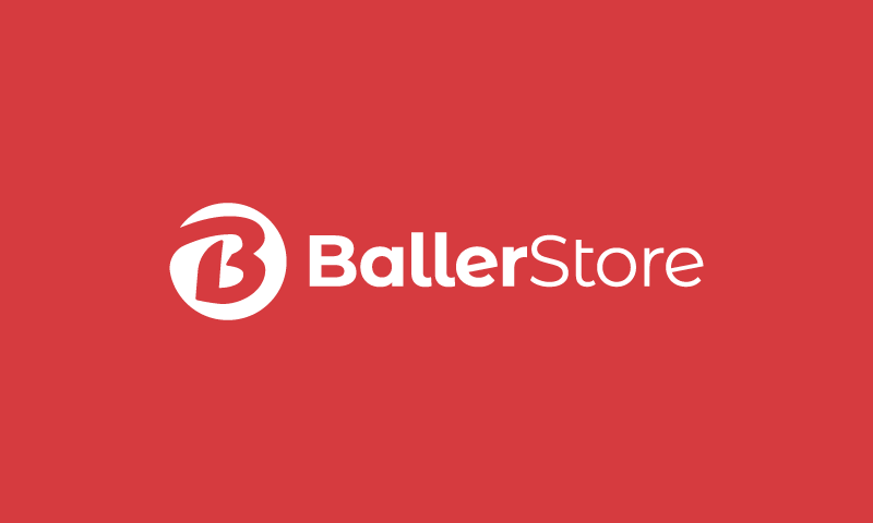 Ballerstore - Approachable domain name for sale