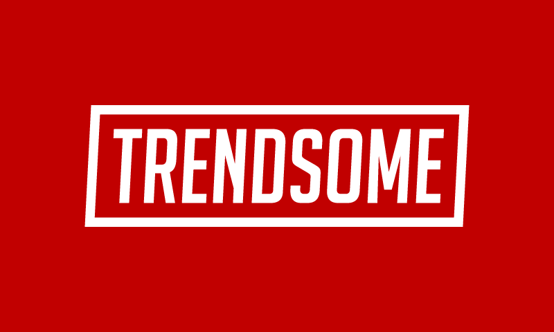 Trendsome - Retail company name for sale