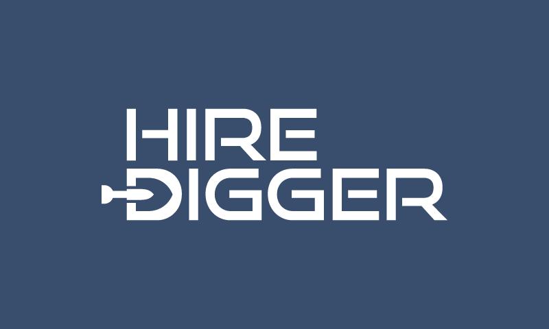 Hiredigger