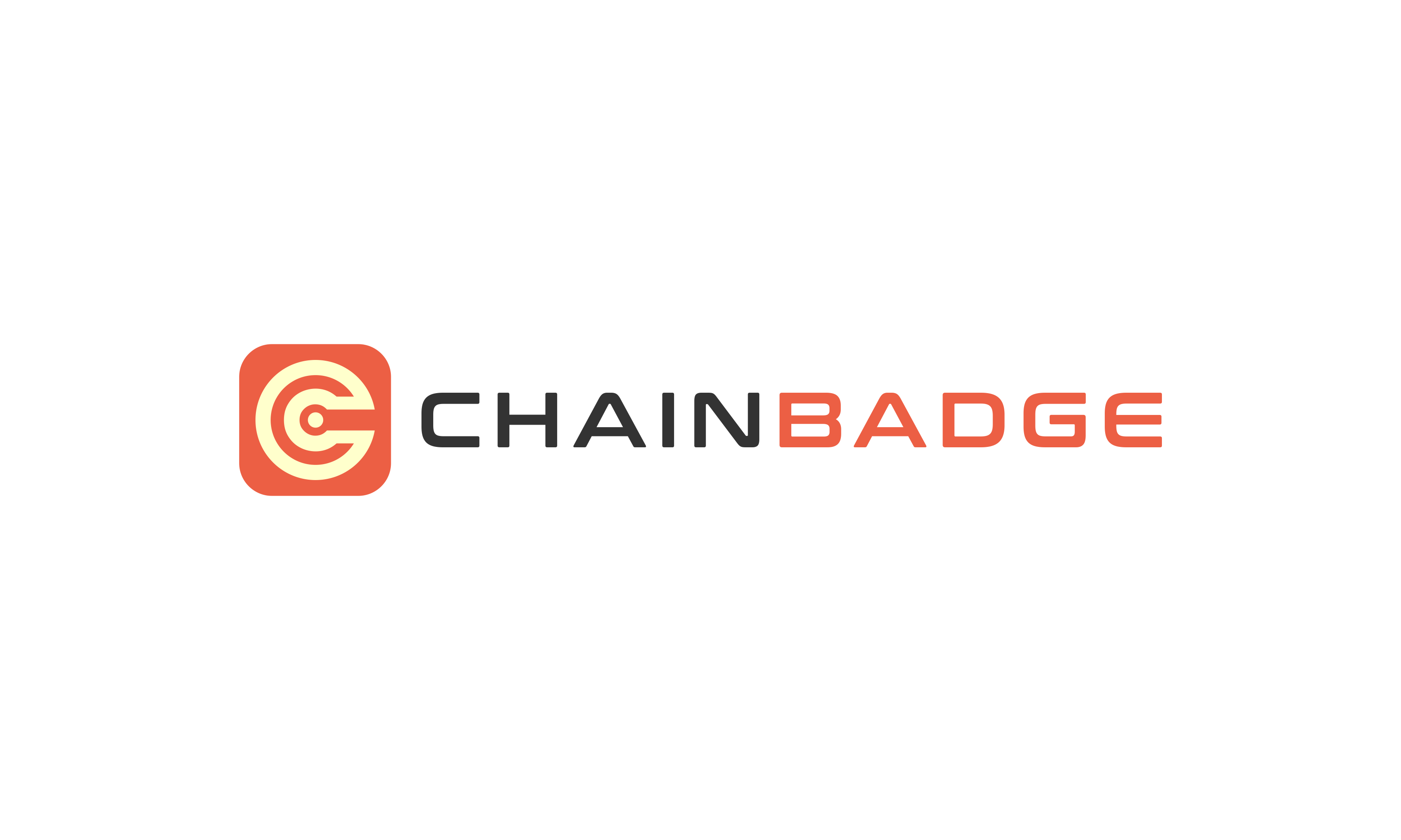 Chainbadge