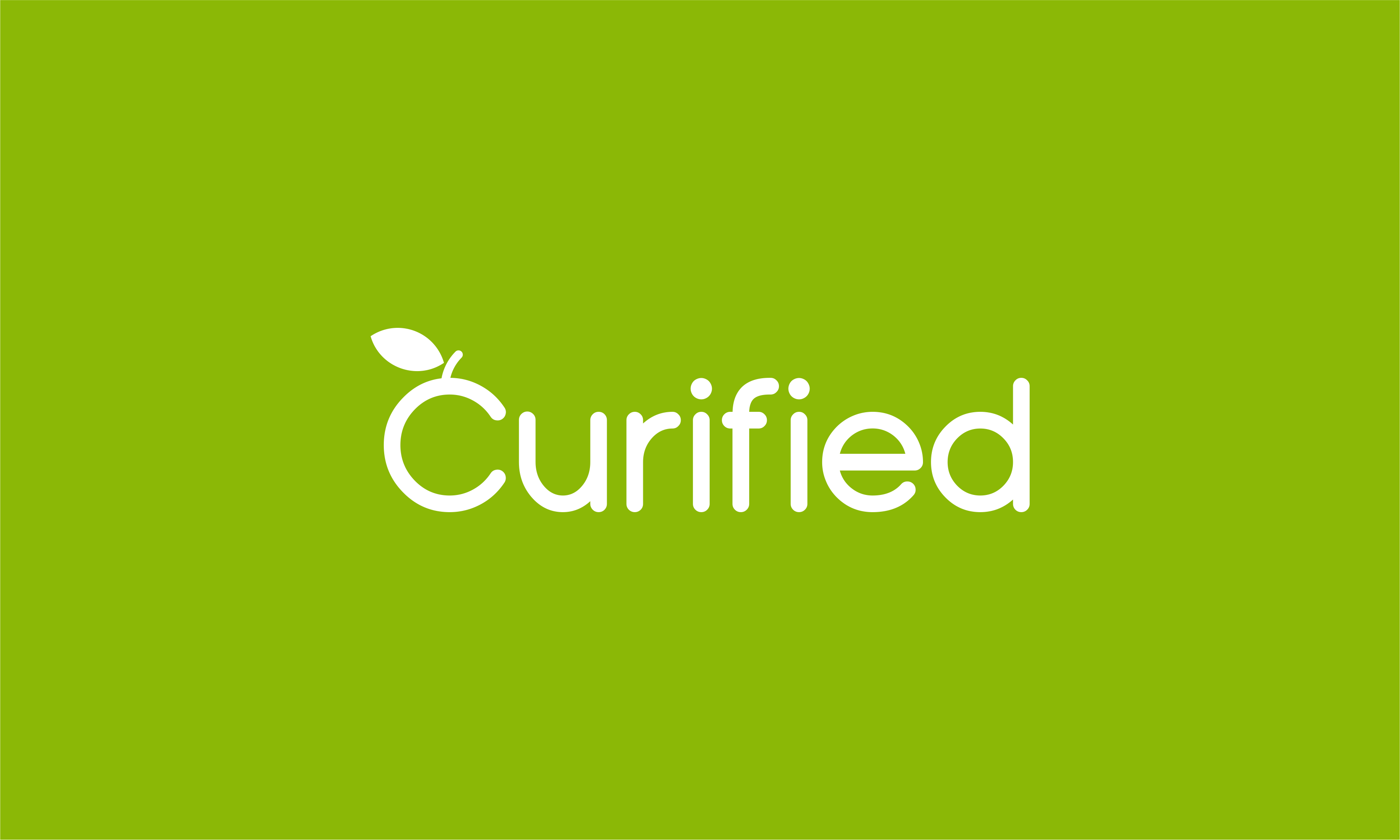 Curified - Possible domain name for sale