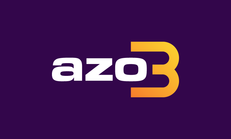 Azo3 - Marketing business name for sale