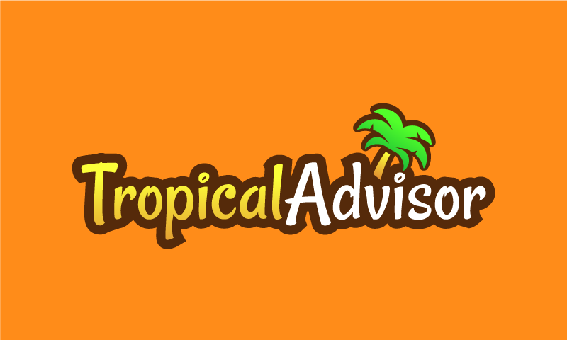 Tropicaladvisor - Consulting product name for sale