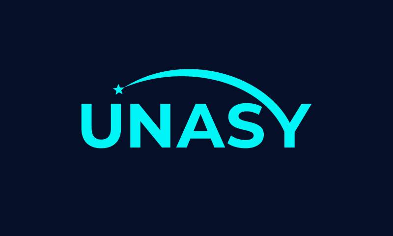 Unasy - E-learning brand name for sale