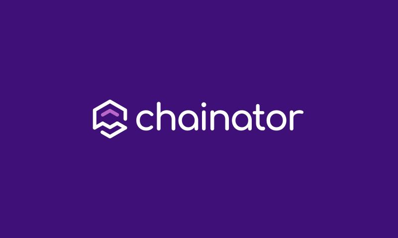 Chainator
